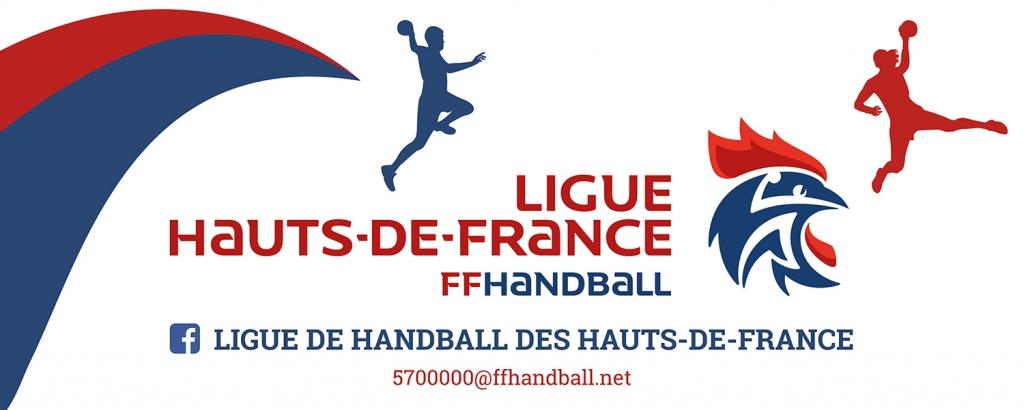 Banderole Ligue HB HDF