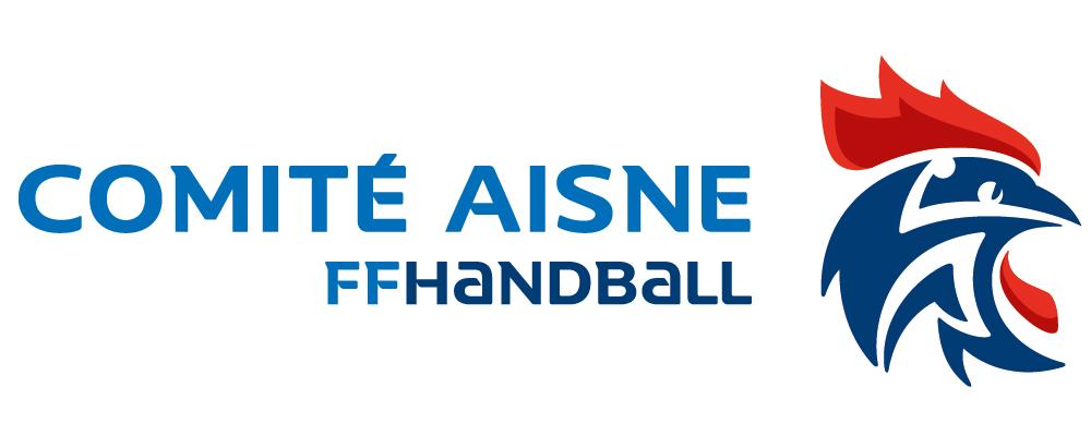 Logo Comité Aisne
