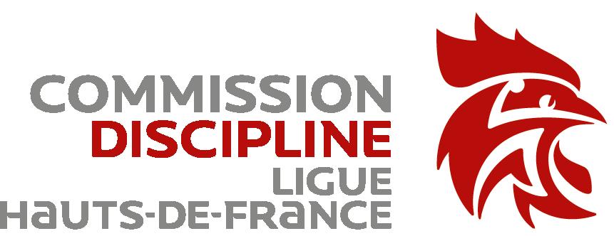Logo Ligue HDF Discipline
