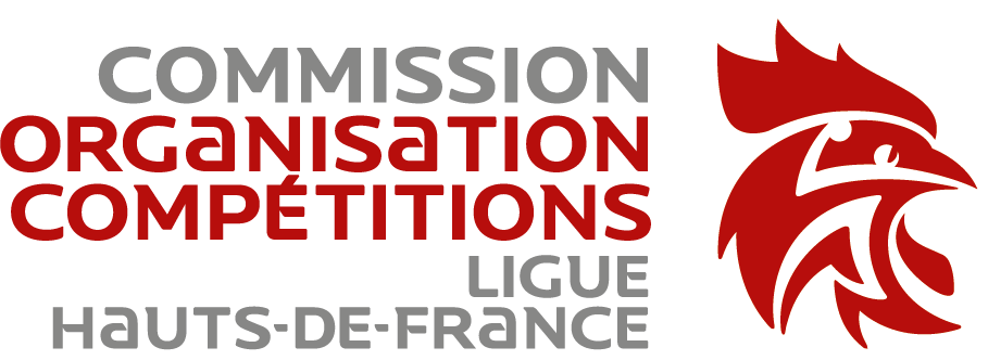 Logo Ligue HDF COC