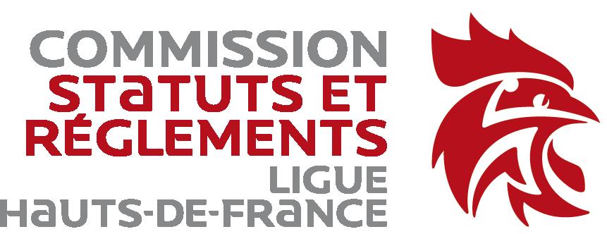 Logo Ligue HDF CMCD