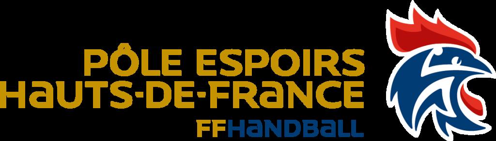 Logo HDF Pôle espoir