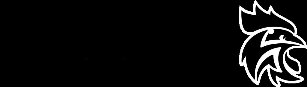 Logo Noir et Blanc sans fond (PNG)
