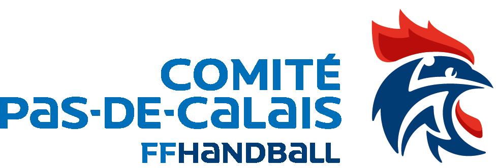 Logo Comité Pas-de-Calais