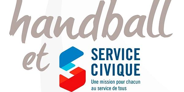 bandeau Service Civique