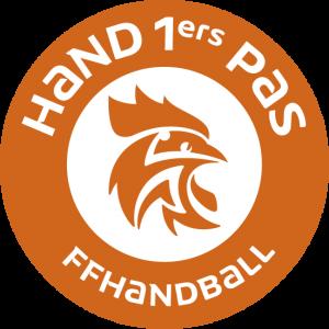 Logo Hand Premiers Pas