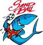 requin sandball
