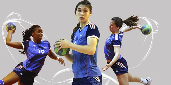 Équipe de France Féminine U18