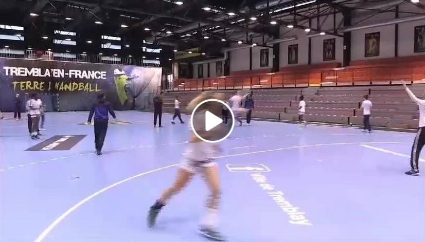 Vidéo Hand pour elles Sambre Avesnois