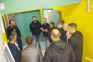 EEHDF 2018 - Présence salariés et techniciens