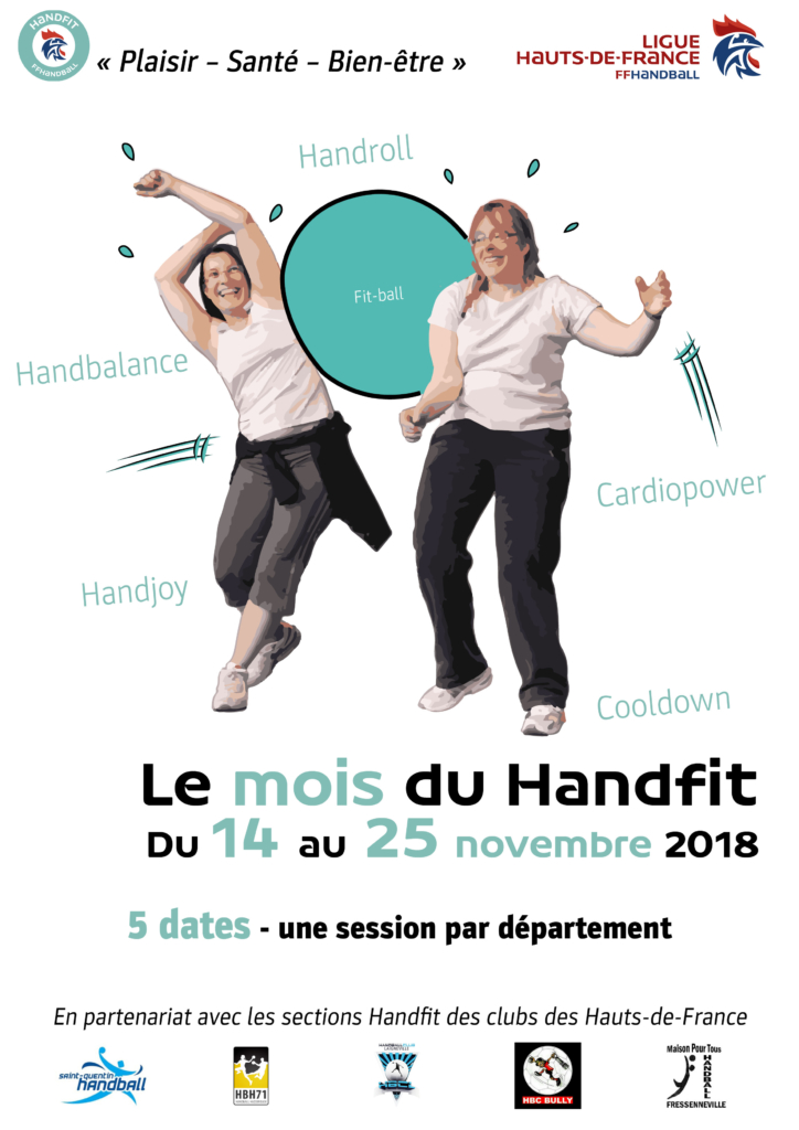 Visuel des sessions Hand'fit