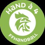 FFHB_LOGO_HAND_A_QUATRE_Q