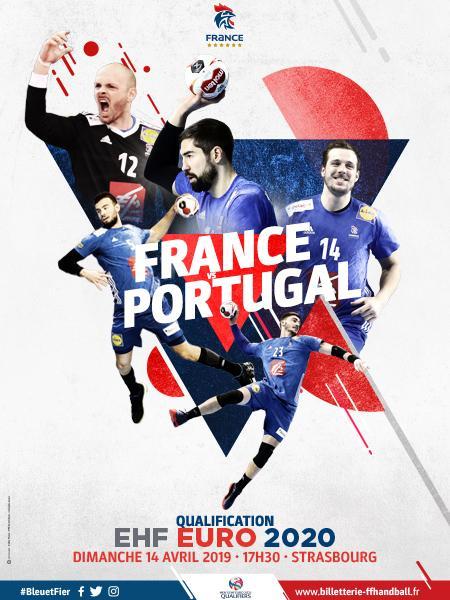 France - Portugal @ STRASBOURG