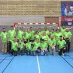 Bénévoles - Organisation / Reg HE 2019