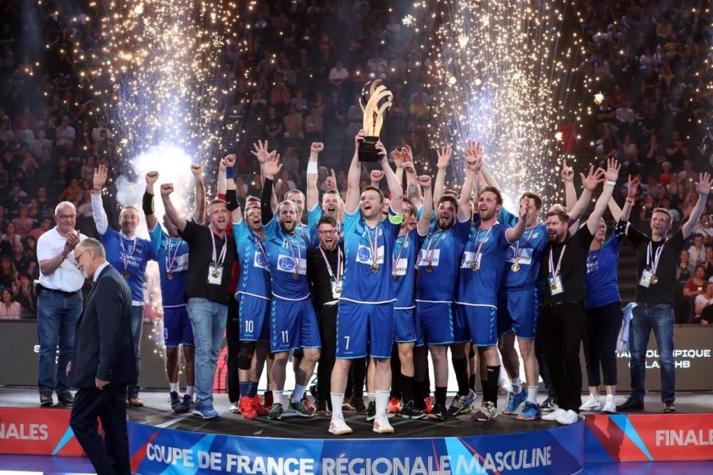 SO Calais 1 (Coupe de France 2019)