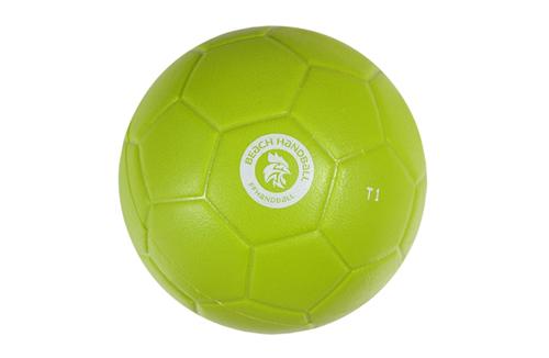 Ballon beach handball