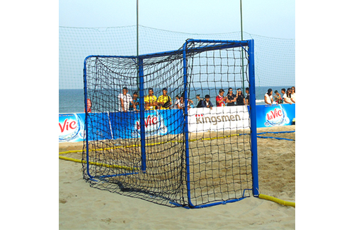 Filets beach handball