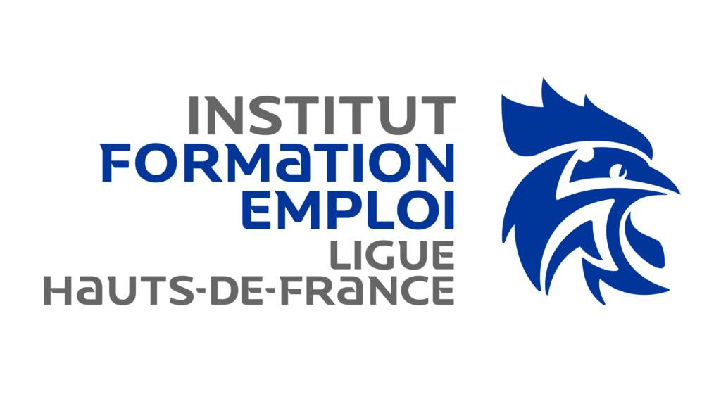 Logo ITFE Hauts-de-France