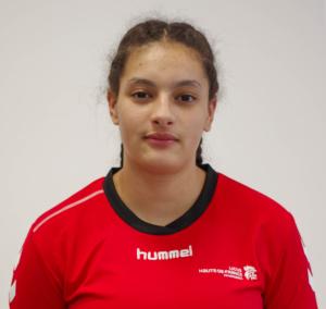 Alia CHOUDANI