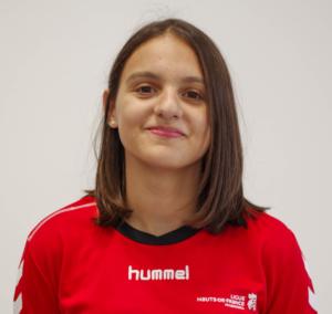 Eloise PINHEIRO