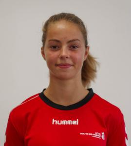 Emilie LAVAIRE