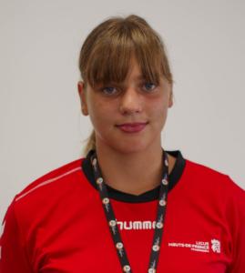 Pauline GAMARD
