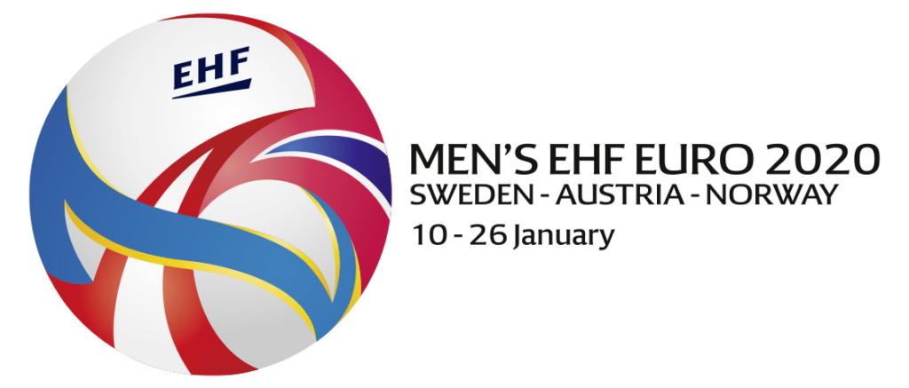 Euro EHF Masculin 2020 @ Suède - Autriche - Norvège