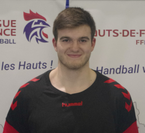 Baptiste CAPELLE
