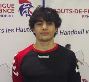 Baptiste CLAY