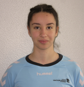 Mathilde COUDEREAU