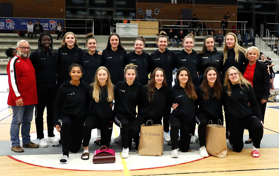 Equipe interpoles féminins HDF 2020 - 1