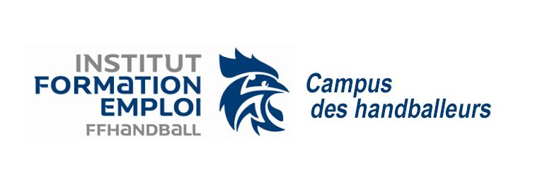 Logo ITFE - Campus des Handalleurs