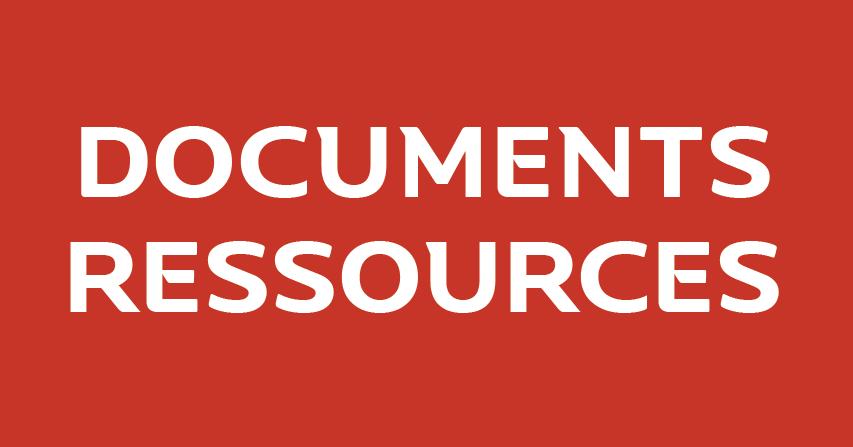 Docs ressources FFHB