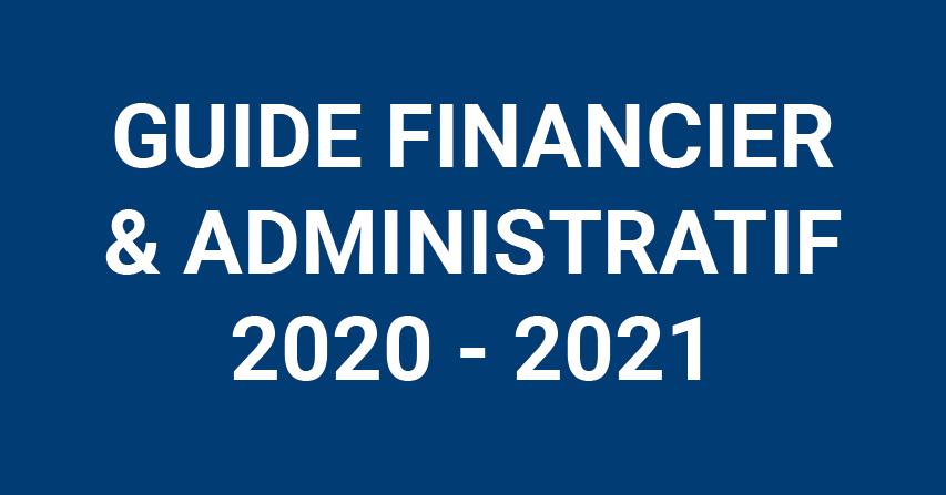 GUIDE FIN - ADM 2020-21