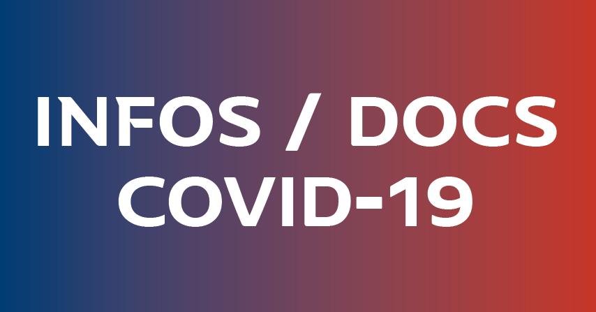 Infos-docs Covid-19