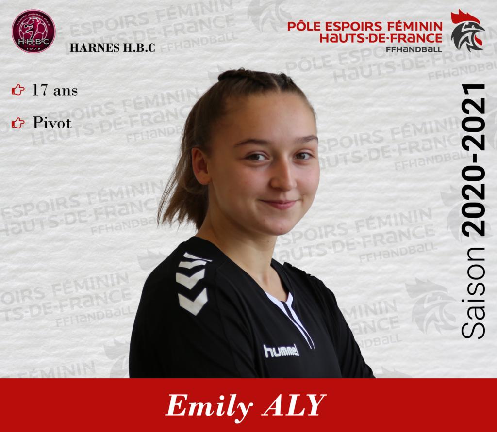 ALY Emily