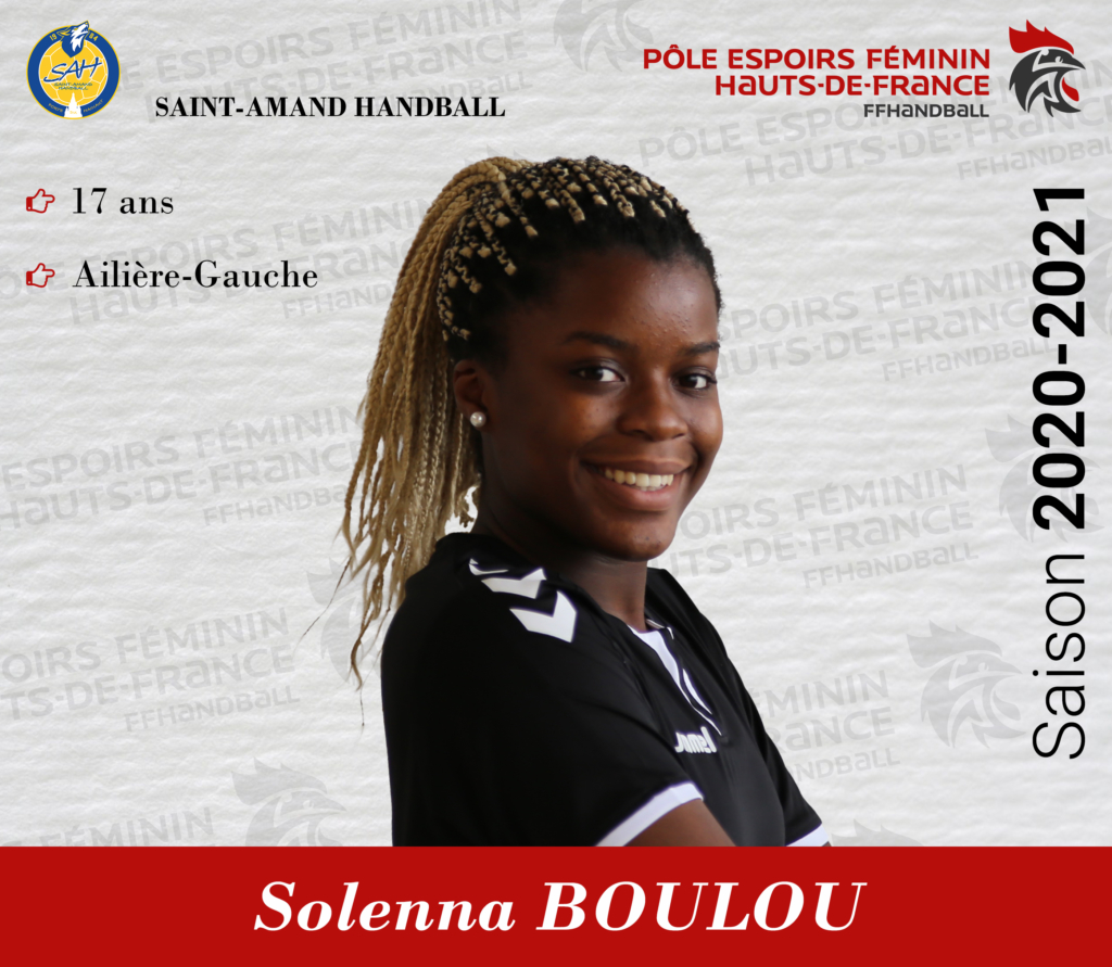 BOULOU Solenna
