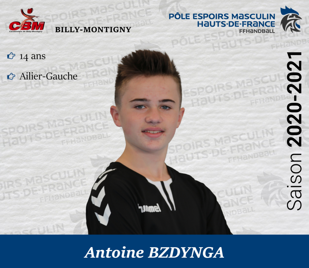 BZDYNGA Antoine