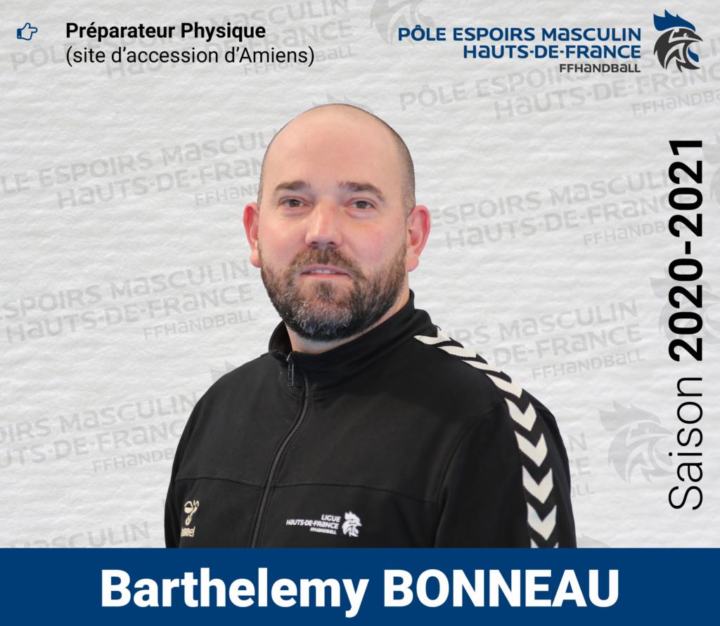 Barthelemy Bonneau