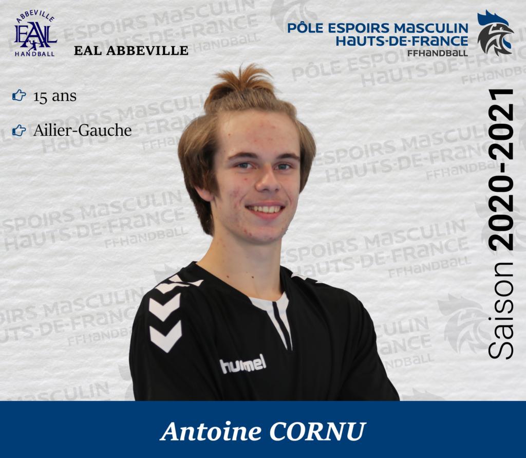 CORNU Antoine