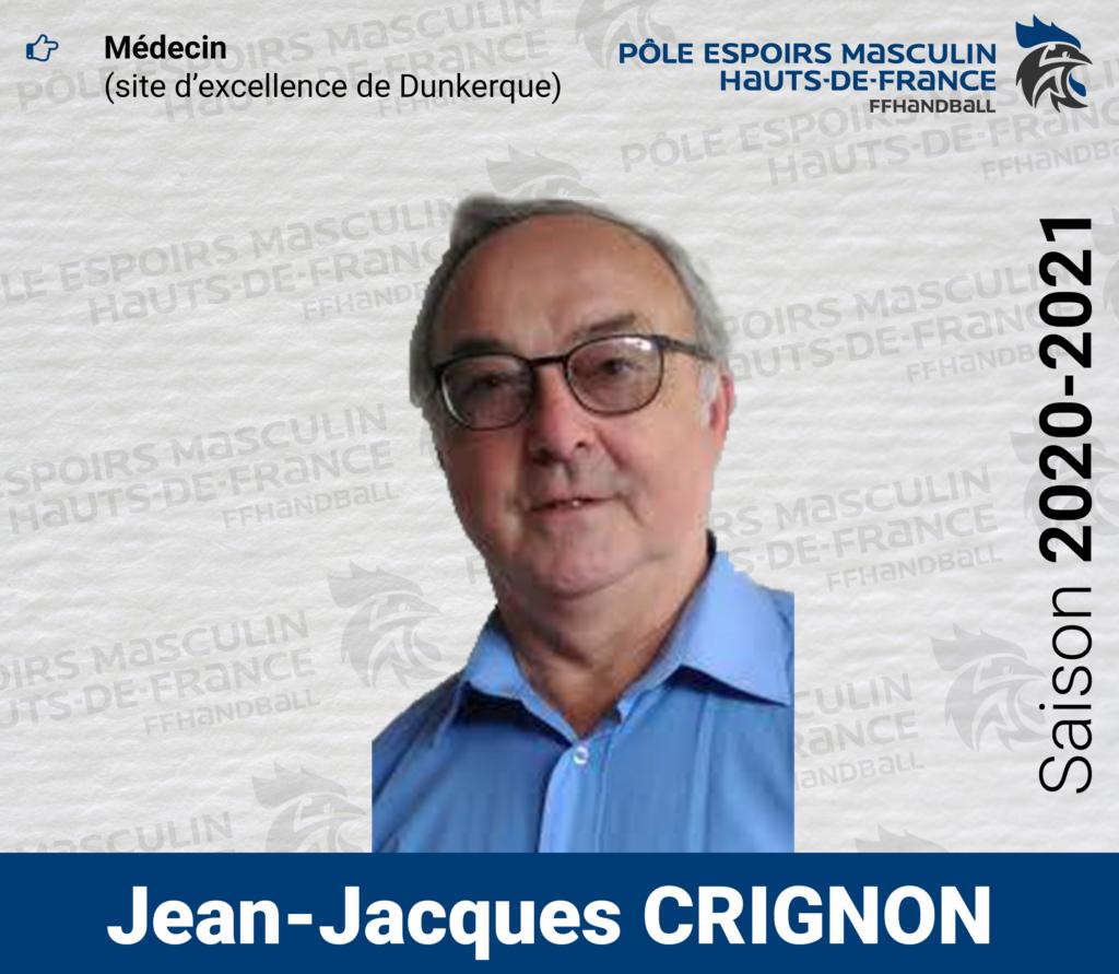 CRIGNON Jean-Jacques