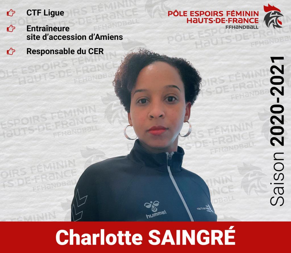 Charlotte Saingré