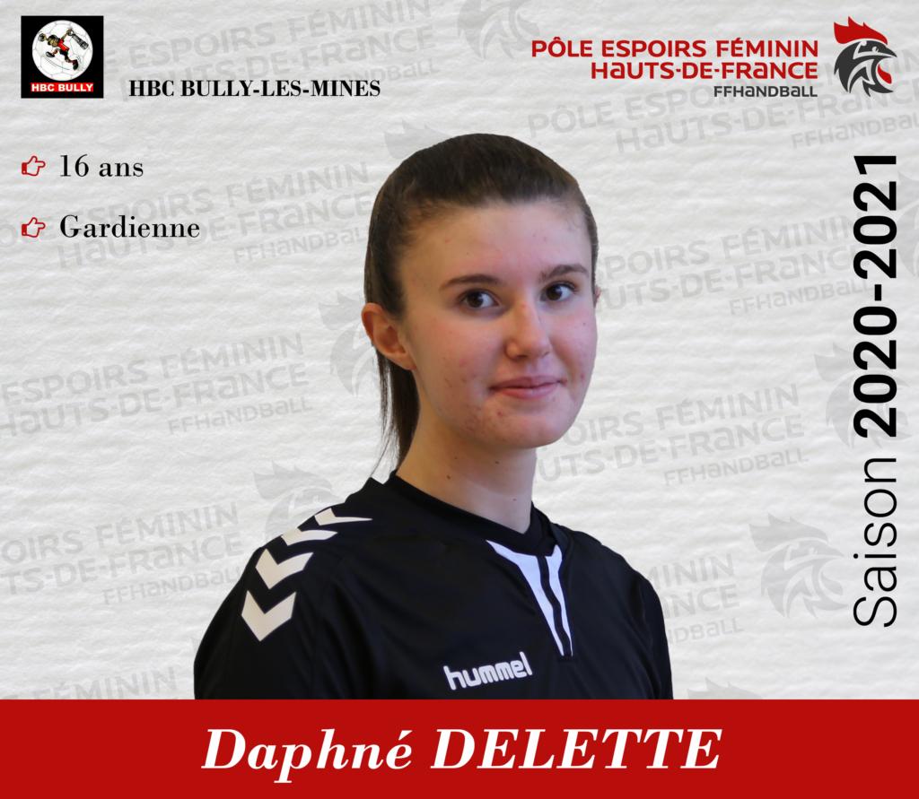 DELETTE Daphné