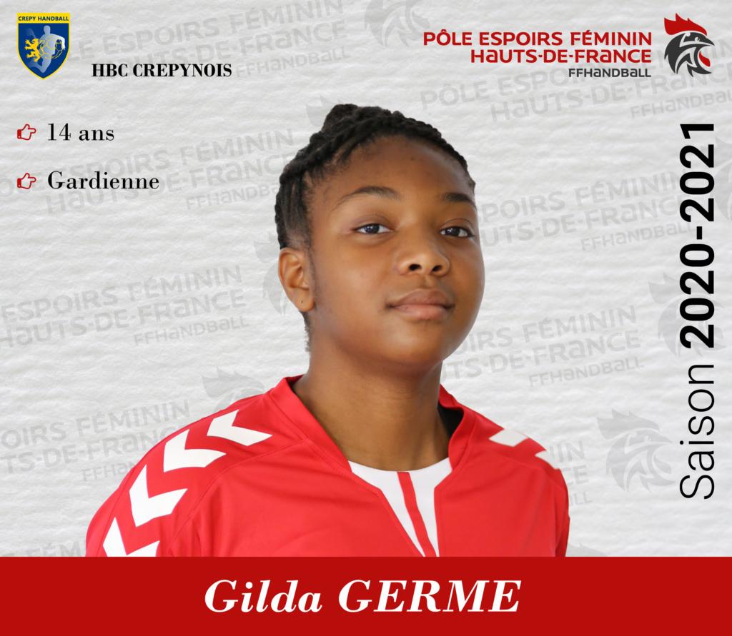 GERME Gilda