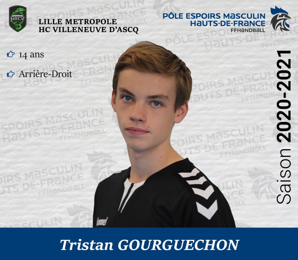 GOURGUECHON Tristan