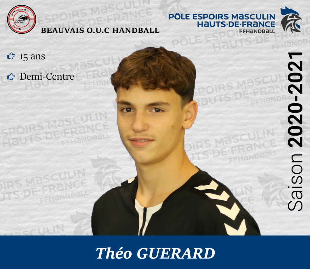 GUERARD Théo