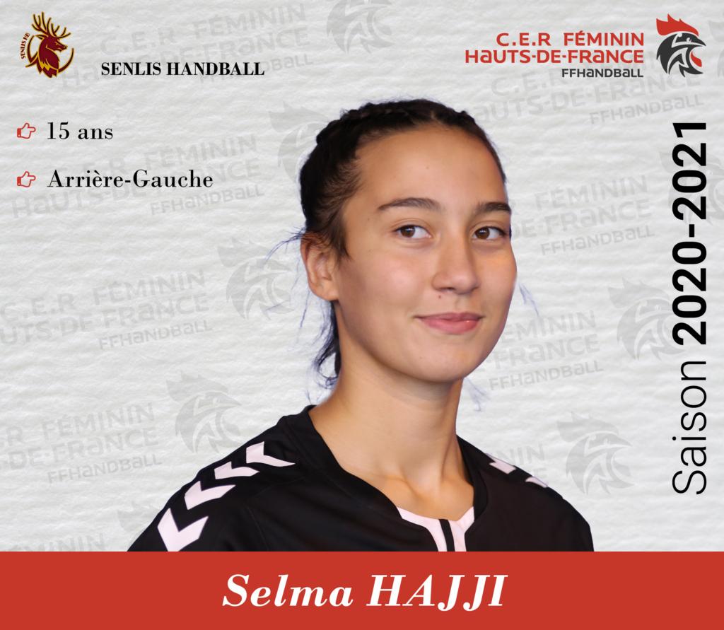 HAJJI Selma