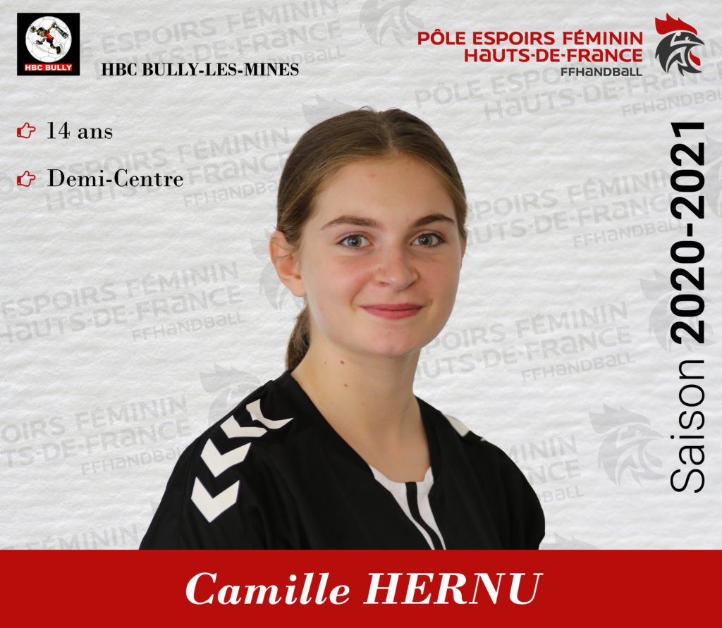HERNU Camille