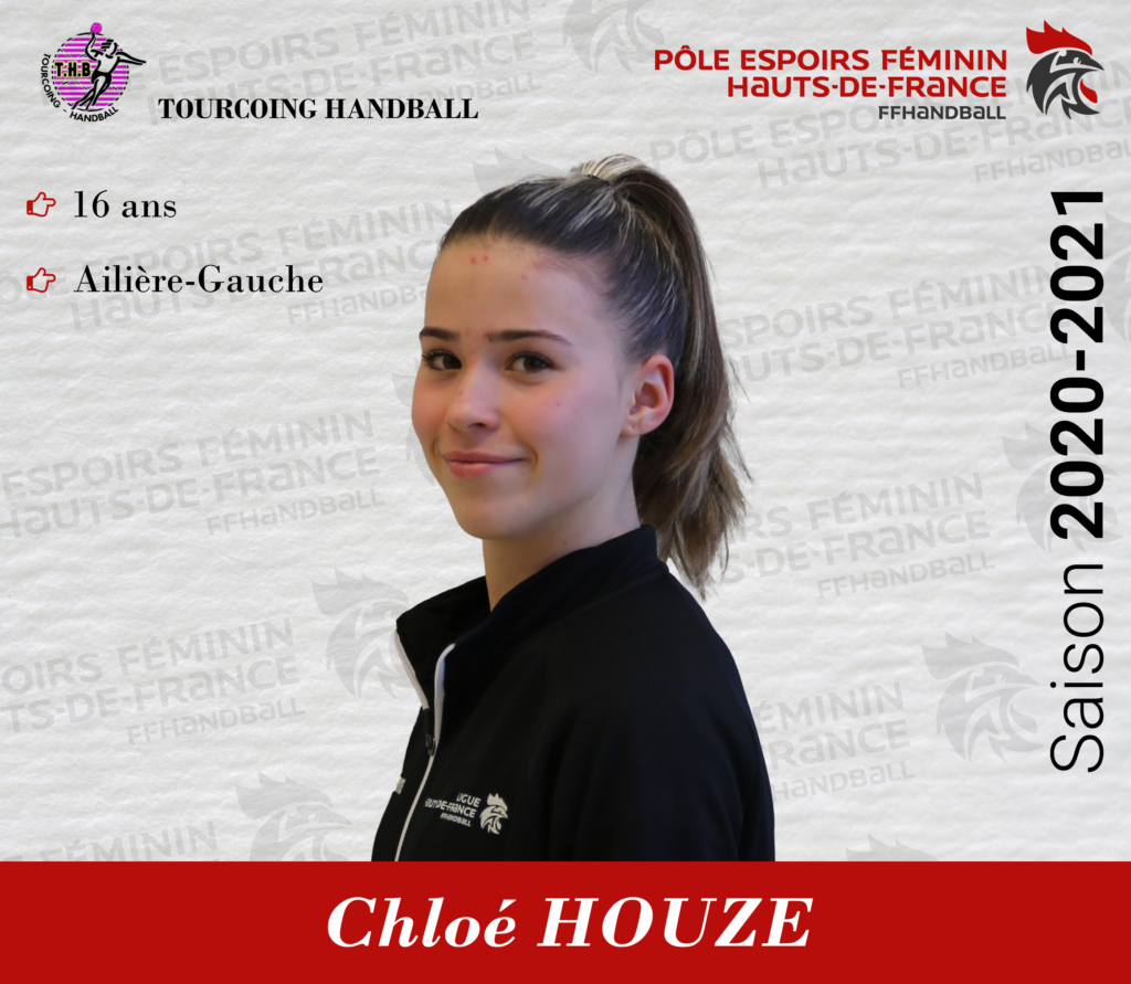 HOUZE Chloé