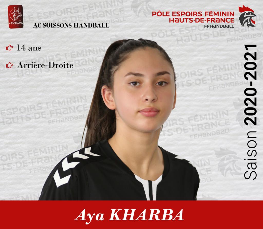 KHARBA Aya